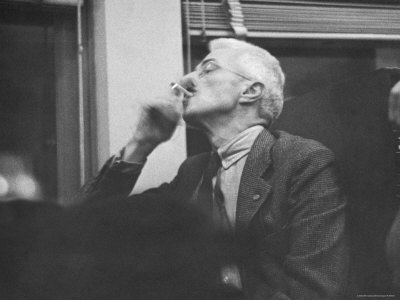 dashiell-hammett-smoking