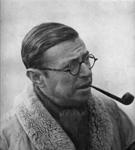 jean-paul-sartre-smoking
