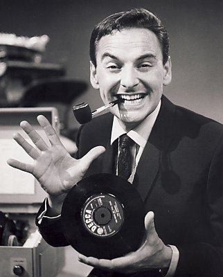 Bob Monkhouse Smoking