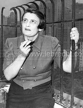 Ayn Rand Smoking, #4