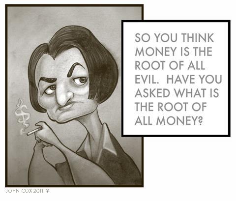 Ayn Rand Smoking, #6