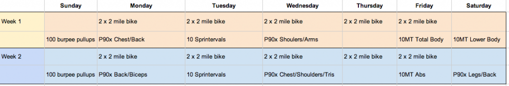 workout_schedule