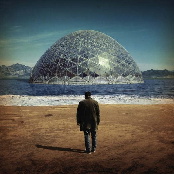 Damien Jurado - Brothers and Sisters of the Eternal Son album cover