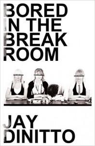 Bored in the Breakroom cover art