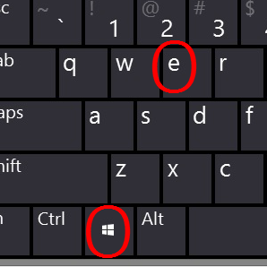 windows_e_keys