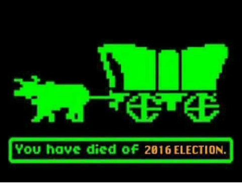 you-have-died-of-2016-election